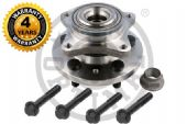 LR014147 LR048083 Optimal  Front wheel hub Bearing Kit Discovery 3 & 4, Range Rover Sport RFM500010